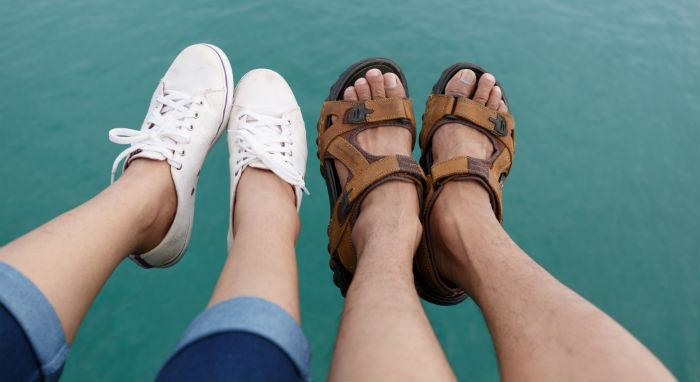 anguila voeten voorkomen diabetes