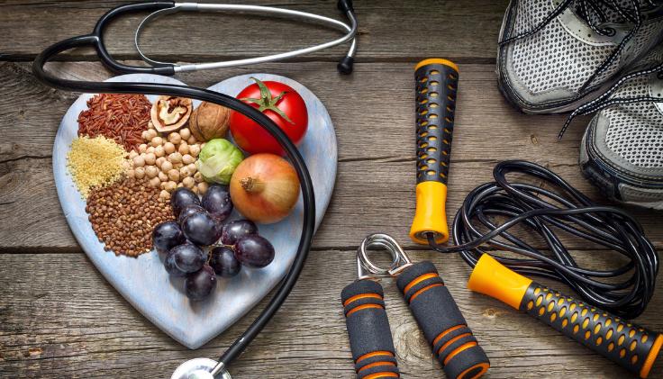 Ontvang het gratis e-book zelfzorg - Covid-19 en diabetes